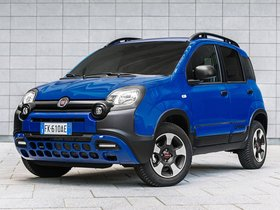 Fotos de Fiat Panda City Cross 2017