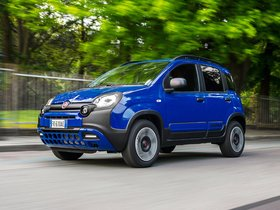 Ver foto 17 de Fiat Panda City Cross 2017