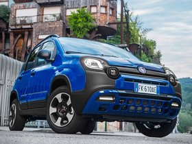 Ver foto 16 de Fiat Panda City Cross 2017