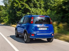 Ver foto 14 de Fiat Panda City Cross 2017