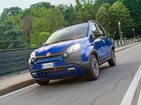 Ver foto 13 de Fiat Panda City Cross 2017