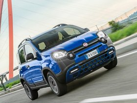 Ver foto 11 de Fiat Panda City Cross 2017