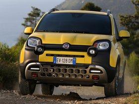 Ver foto 24 de Fiat Panda Cross 2014