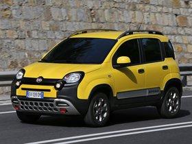 Ver foto 22 de Fiat Panda Cross 2014