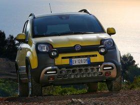 Ver foto 21 de Fiat Panda Cross 2014