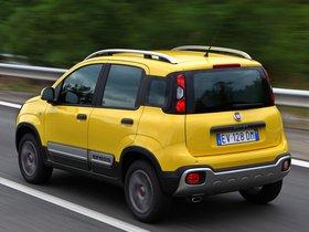 Ver foto 20 de Fiat Panda Cross 2014