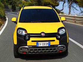 Ver foto 17 de Fiat Panda Cross 2014