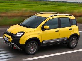 Ver foto 16 de Fiat Panda Cross 2014