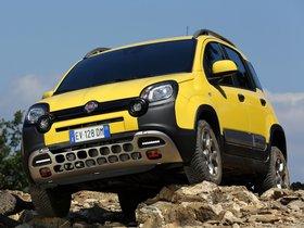 Ver foto 15 de Fiat Panda Cross 2014