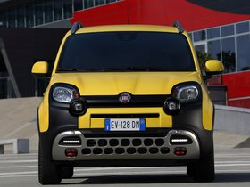 Ver foto 14 de Fiat Panda Cross 2014