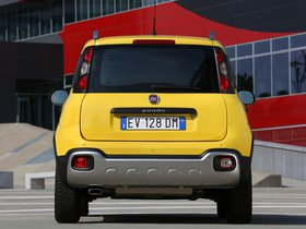 Ver foto 13 de Fiat Panda Cross 2014