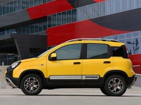 Ver foto 12 de Fiat Panda Cross 2014