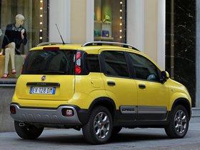 Ver foto 9 de Fiat Panda Cross 2014