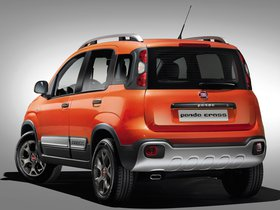 Ver foto 35 de Fiat Panda Cross 2014