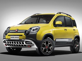 Ver foto 8 de Fiat Panda Cross 2014