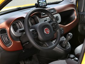 Ver foto 7 de Fiat Panda Cross 2014