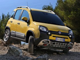Fotos de Fiat Panda Cross 2014