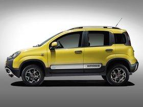 Ver foto 34 de Fiat Panda Cross 2014