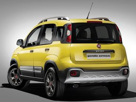 Ver foto 32 de Fiat Panda Cross 2014