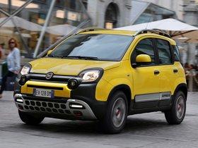 Ver foto 31 de Fiat Panda Cross 2014