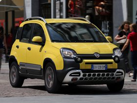 Ver foto 30 de Fiat Panda Cross 2014