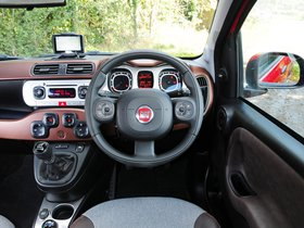Ver foto 7 de Fiat Panda Cross UK 2014