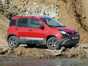 Ver foto 28 de Fiat Panda Cross UK 2014