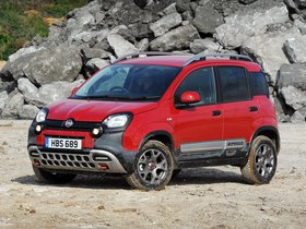 Ver foto 27 de Fiat Panda Cross UK 2014