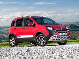 Ver foto 26 de Fiat Panda Cross UK 2014