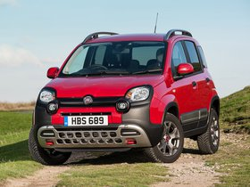 Ver foto 25 de Fiat Panda Cross UK 2014