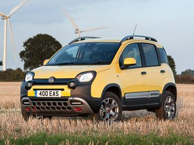 Ver foto 22 de Fiat Panda Cross UK 2014