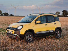 Ver foto 21 de Fiat Panda Cross UK 2014
