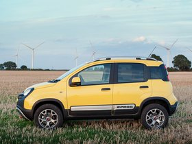 Ver foto 20 de Fiat Panda Cross UK 2014