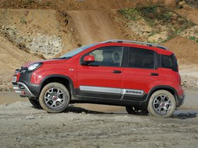 Ver foto 19 de Fiat Panda Cross UK 2014