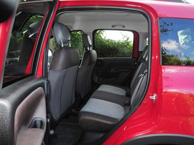 Ver foto 6 de Fiat Panda Cross UK 2014