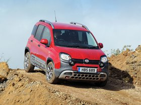 Ver foto 18 de Fiat Panda Cross UK 2014