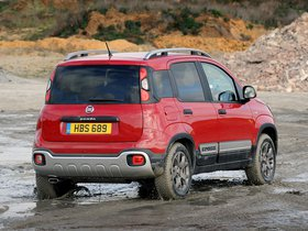 Ver foto 17 de Fiat Panda Cross UK 2014