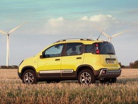 Ver foto 16 de Fiat Panda Cross UK 2014