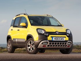 Ver foto 13 de Fiat Panda Cross UK 2014