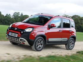 Ver foto 11 de Fiat Panda Cross UK 2014