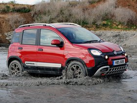 Ver foto 10 de Fiat Panda Cross UK 2014