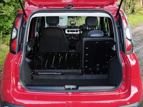 Ver foto 5 de Fiat Panda Cross UK 2014
