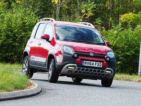 Ver foto 4 de Fiat Panda Cross UK 2014
