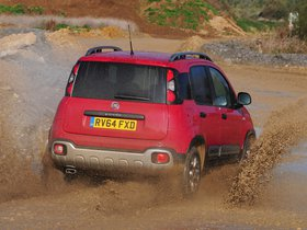 Ver foto 2 de Fiat Panda Cross UK 2014