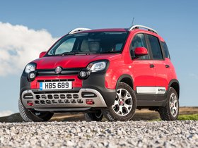 Ver foto 30 de Fiat Panda Cross UK 2014