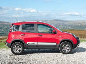 Ver foto 29 de Fiat Panda Cross UK 2014