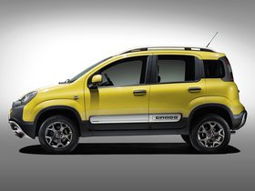 Ver foto 2 de Fiat Panda Cross 2014