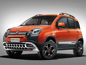 Ver foto 1 de Fiat Panda Cross 2014