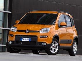 Ver foto 27 de Fiat Panda Trekking 2012