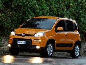 Ver foto 18 de Fiat Panda Trekking 2012